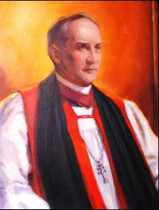 bishop guerry